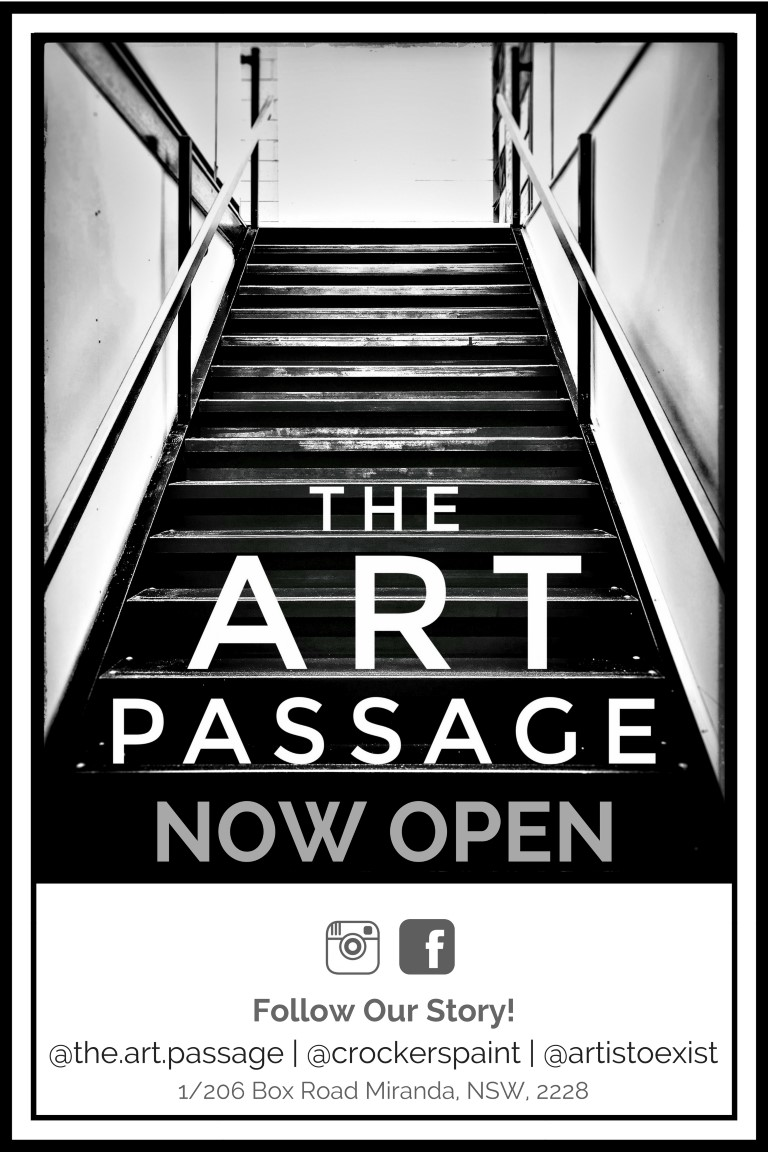 The Art Passage